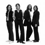 Sesión de fotos de Los Beatles en el Támesis