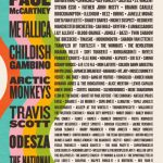 Paul McCartney encabezará el cartel del Austin City Limits