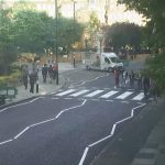 Sesiones en Abbey Road para Abbey Road