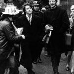 Paul McCartney acude al estadio de Wembley a ver la final de la FA Cup