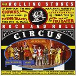 "Por fin se edita ""The Rolling Stones Rock and Roll Circus"""