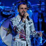 Ringo Starr se presenta en Barcelona