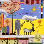 Lanzamiento del disco Egypt Station, de Paul McCartney