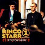 Se edita el álbum de Ringo VH1 Storytellers