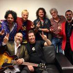Ringo Starr se presenta en Vienna