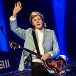 Paul McCartney se presenta en United Center de Chicago