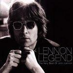 Edición del recopilatorio Lennon Legend