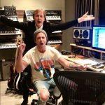 Paul McCartney termina de grabar su nuevo álbum