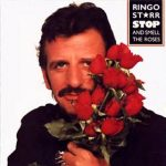 "Lanzamiento de ""Stop And Smell The Roses"" de Ringo Starr"