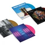 Paul McCartney prepara relanzamiento de 4 discos en vinilo y CD