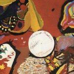 Subastan un cuadro pintado por Los Beatles