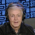 McCartney es entrevistado por Howard Stern