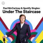 Spotify lanza concierto de Paul McCartney en los estudios Abbey Road