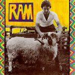 Se edita el álbum Ram en USA