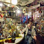 """El """"museo"""" de los Beatles en Rusia se queda sin anfitrión"""