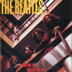 """Mezclas y edición para el álbum """"Get Back"""""""