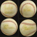 Pagan 49mil dólares por pelota autografiada por Los Beatles