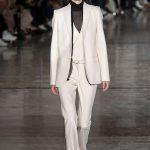 Yoko Ono inspira diseños de moda