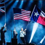 Paul McCartney se presenta en Texas