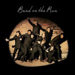 Band On The Run vuelve al primer puesto en USA