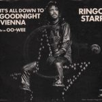 It's All Down To Goodnight Vienna, de Ringo, entra al ranking americano