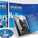 Lanzamiento del DVD y Blu-ray del documental Eight Days A Week