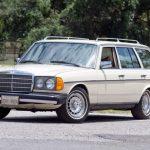 Subastarán Mercedes Benz 300 TD de John Lennon