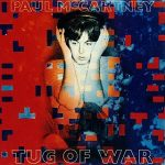 """Tug Of War"" de Paul McCartney llega al primer puesto en USA"