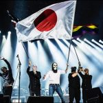 Paul McCartney se presenta en Japón