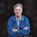 "Eric Clapton incluye un tema con ""Mysterioso"" en su próximo disco"