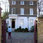 Ladrones entran a robar a la casa de Paul McCartney
