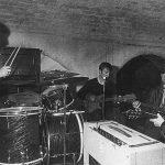 Los Beatles son grabados en La Caverna