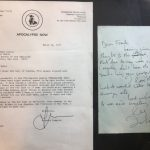 Francis Coppola escribe una carta a Lennon