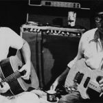 Paul se reúne con Carl Perkins