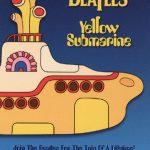 Estreno mundial de la película Yellow Submarine remasterizada