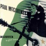 Se edita el álbum Paul McCartney Unplugged: The Official Bootleg