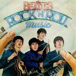 """Lanzamiento del """"Rock 'N' Roll Music"""" en USA"""