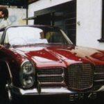 Reportaje sobre los automóviles de Los Beatles