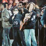 Homenaje a John Lennon con múltiples estrellas