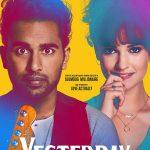 """Se publica el trailer de la película """"Yesterday"""""""