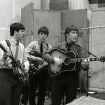 Los Beatles graban She Loves You y I'll Get You
