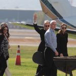Paul McCartney llega a Chile