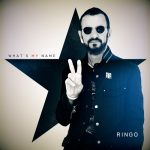 "Ringo Starr lanza su nuevo disco ""What's My Name"""