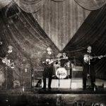 Los Beatles se presentan en el ABC Cinema de Exeter