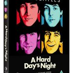 Lanzan DVD y Blu-ray de A Hard Day's Night remasterizados