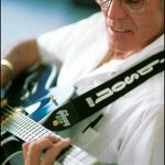 Muere Carl Perkins