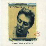 Lanzamiento del álbum Flaming Pie