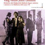 Un nuevo libro sobre John Lennon se lanza en Mallorca