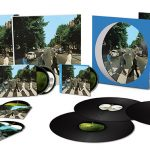 Se anuncia edición de aniversario de Abbey Road