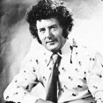 Nace Allan Williams